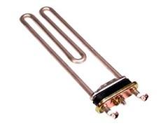 Нагрівальний елемент для пральної машини 1700W (290 мм без отвору під датчик) C00084391
