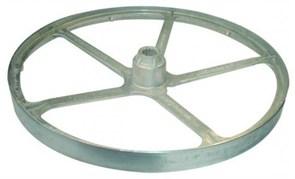 Шків для пральної машини Indesit Ariston (D = 180мм) C00055043