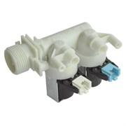 Електроклапан подачі води ELECTROVALVE 2 WAY 7 для пральної машини Indesit Ariston C00110333