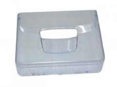 Панель ящика овочевого для холодильника Indesit Ariston (C00856033) C00283168