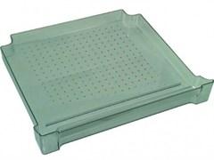 Ящик морозильної камери для холодильника Indesit Ariston (447x401x68мм) C00856016