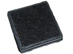 Фільтр вугільний для холодильника Indesit (445x445x10мм) C00094837