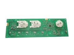 Модуль індикації для пральної машини Indesit C00294259