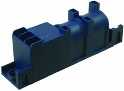 Блок електропідпалу BF50046.150 на 4 свічки для газової плити Indesit C00039640