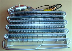 Випаровувач для холодильника Samsung DA96-00024F
