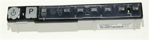 Модуль індикації для посудомийної машини Ariston Indesit C00297080