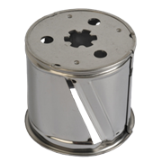 Барабанчик терка ломтерізка для м'ясорубки Moulinex SS-989855