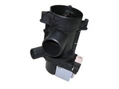 Насос (помпа) 34W для пральної машини Whirlpool 481981728926