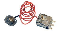 Термостат до пральної машини Whirlpool 481927129081