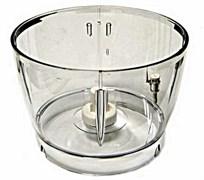 Чаша основна кухонного комбайна Moulinex MS-5909808, SS-1530001033
