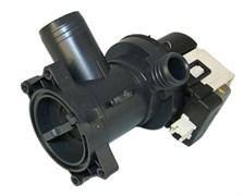 Помпа зливна пральної машини Whirlpool 480111101394