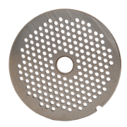 Решітка сито дрібна для м'ясорубки Moulinex 2.4мм SS-193651