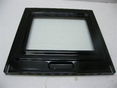 Контрдверцята з склом для духовки Indesit C00077449