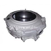 Бак пластиковий 48 lt heavy sl в зборі для пральної машини Ariston C00295604