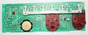 Плата модуль індикації з кнопками для пральної машини Ariston Indesit C00295730