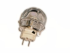 Лампочка в зборі для духовки 40W Whirlpool 480121101148