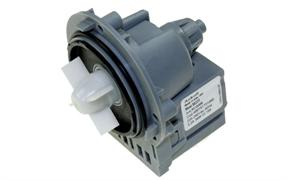 Зливний насос (помпа) для пральної машини Whirlpool 480181701068