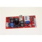 Блок керування холодильником Whirlpool 481010462687