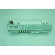 Електронний модуль керування прошитий для посудомийної машини Whirlpool 481221838731