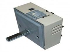 Перемикач потужності конфорок електроплити Whirlpool 481927328279