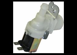 Клапан подачі води (заливний) для пральної машини Whirlpool 481981729326