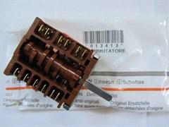 Перемикач конфорок (6 позицій) для електроплит Indesit Ariston C00013413