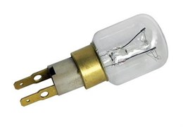 Лампа внутрішнього освітлення холодильника Whirlpool 15Вт 220В 484000000979