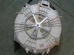 Бак в зборі для пральної машини Indesit Ariston C00282747
