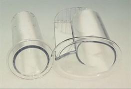 Штовхач малий та великий для редуктора чаші блендера Kenwood KW710465