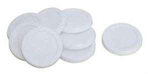 Кришка круглої баночки для йогуртниці Tefal (8 шт) SS-989691