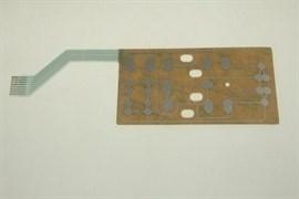 Панель керування сенсорна мікрохвильовій печі Delonghi 5219100900
