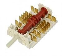 Перемикач режимів духовки Whirlpool 481010345712