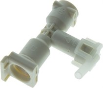 Клапан зворотний кавомашини Delonghi 7313219401