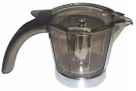 Колба для гейзерної кавоварки Delonghi 7313285569