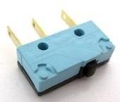 Мікровимикач дозатора кавомашини Delonghi (CRTZ 83170.0 250V 10A 125°C) 5132105400