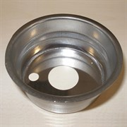 Стакан фільтра на дві порції для кавоварки Delonghi 6032102400