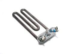 Нагрівальний елемент загнутий для пральної машини 2000W (без отвору) C00050575