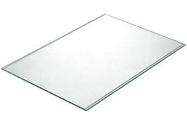 Полиця скляна для холодильника Indesit (L = 434x292x4) C00282798