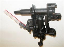 Кран подачі води-пара кавомашини Delonghi 7313227281