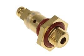 Клапан крана подачі води-пара для кавоварки Delonghi 7313281449