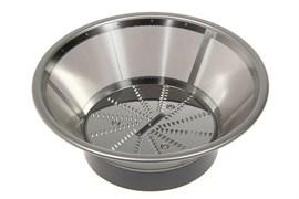 Фільтр терка до насадки соковижималки кухонного комбайна Braun 7322010574