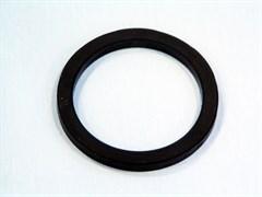 Ущільнювач (прокладка 71x56x6мм) бойлер-ріжок до кавоварки Ariete AT4025590600