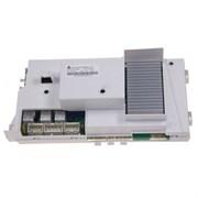 Плата модуль керування пральної машини Ariston Indesit C00296191