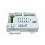 Плата модуль керування пральної машини Ariston Indesit C00298951