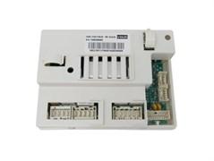 Плата модуль керування пральної машини Ariston Indesit C00299017