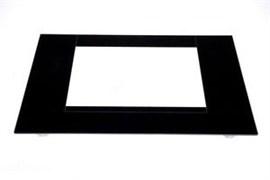 Зовнішнє скло двері для духовки Indesit (595x455мм) C00300506