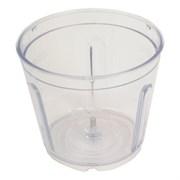 Чаша подрібнювача 500мл для міксера Moulinex SS-194014