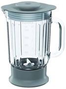Чаша блендера скляна 1200ml до кухонного комбайну Kenwood KW715833