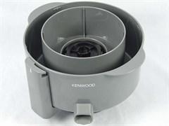 Злив для соку соковижималки Kenwood KW714223