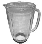 Чаша скляна 1500мл для блендера Philips HR3013/01 420613656890